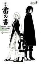Libro del trueno: La bestia que fue disparada por el amor by SakuraUH
