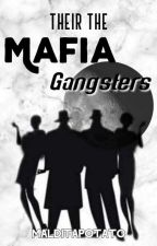 Their The Mafia Gangsters by TheKiller_MysteryX