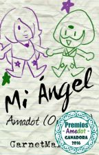 Mi Ángel. (One-Shot) by Garnetmalequita