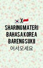 Learn Korea♡ (Belajar Semua Tentang Korea)♡ by sukmasukii