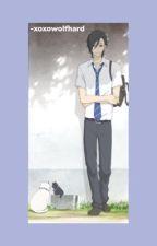 yamato x reader (say i love you) by -xoxowolfhard
