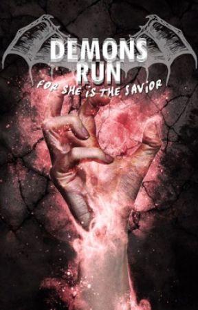 Demons Run (Rewritten) by eIysian