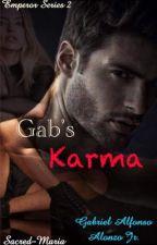 Gab's Karma  by Sacred-Maria