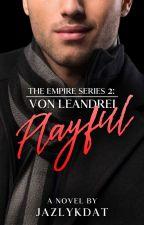 The Empire Series 2: Von Leandrei by jazlykdat