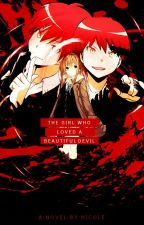 The Girl Who Loved A Beautiful Devil ~Karma AkabaneXReader~ by TheDetective_Diaries