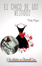 El chico de los vestidos by Tiiko_Papas