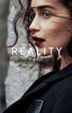 REALITY | Arthur Pendragon | DISCONTINUED by yannannalays