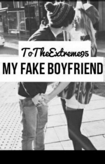 My Fake Boyfriend (Fanfic Of Justin And Alexis Together. )
