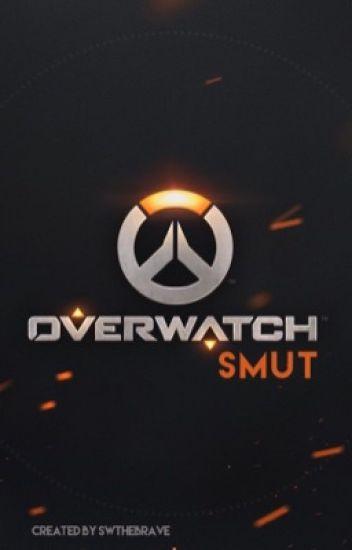 Overwatch Smut