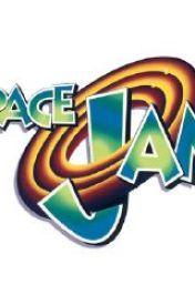 The Space Jam by XxWolfMan95xX