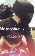 Motorbike l.s by LouCatx