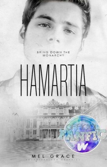 Hamartia » lrh
