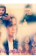 Only You Until The End(VhongAnne  Story) by Mik_VA417