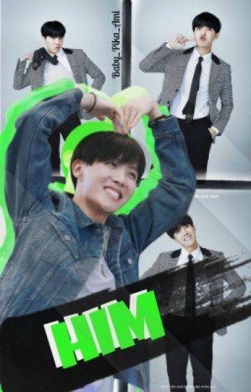 Him(BTS JHOPE)