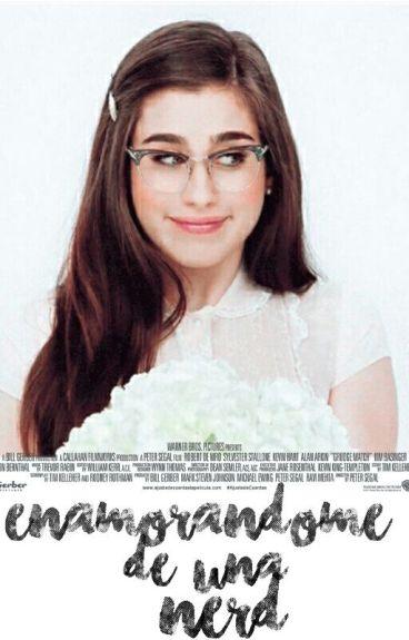 Enamorándome de una nerd.~Camren G!P~ [Editando]