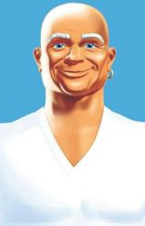 Mr.Clean Vs The World by cool_Jimmble
