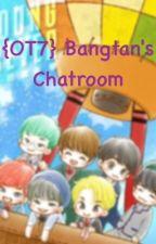 {OT7} Bangtan's Chatroom by Matcha_2003