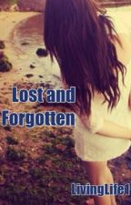 Lost And Forgotten (Book 2 of Bully) by Tiffanie_is_adorable