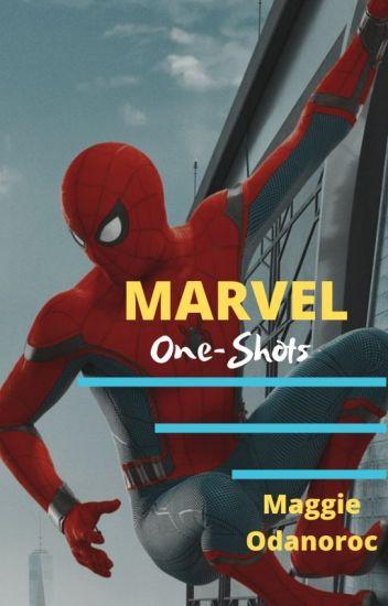 MARVEL One-Shots.