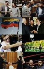 Amor y pasión en la política española  by Garzoners_