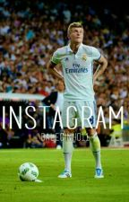 Instagram (Toni Kroos ) by BaleKing