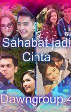 Sahabat Jatuh Cinta by dawngroup4