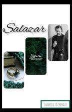 Salazarze...|| HP by NiePoznaszMnie13
