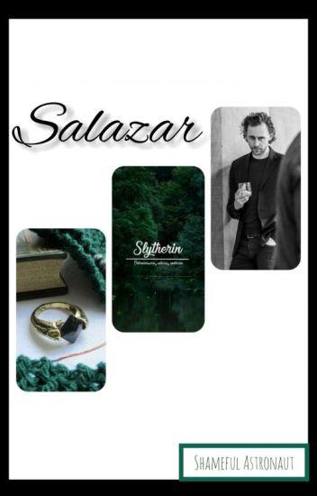Salazarze...|| HP