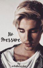 No pressure (Justin Bieber) by erikathesizzler