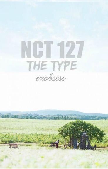 NCT 127 The Type #Wattys2016