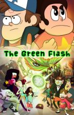 The Green Flash by Flaming_Piano