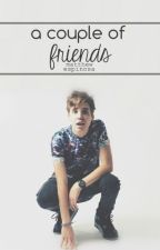 a couple of friends → matthew espinosa by sayhimilo