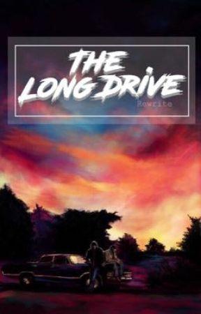 The Long Drive (Supernatural - Rewritten) by eIysian