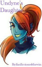 Undyne's Daughter by fanficcions4thewin