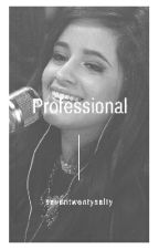 Professional (Camren) by seventwentysalty