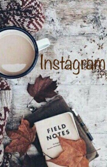Instagram. l.p + z.m