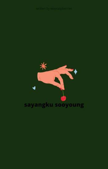 (sayangku sooyoung-joy)         네 사랑 수영