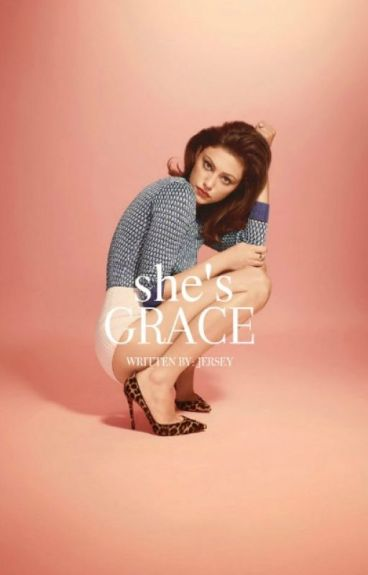 She's Grace (A Tom Holland Social Media Fanfic) [2]