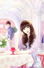 Vợ Phúc Hắc Của Đế Vương Hắc Đạo by MeuluoiS9