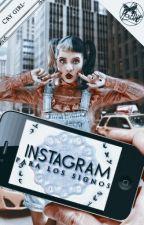 Instagram para signos by Crygirl-