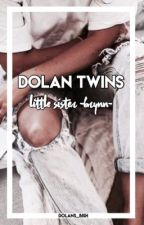 Dolan Twins~ Little sister (Brynn)  by dolans_bish