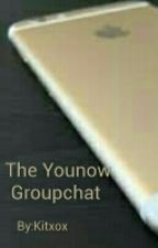 The Younow Groupchat by AllOfMagcon