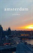 Amsterdam by zrchll