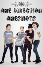 One Direction OneShots [PL] ✔ by SweetSmothie