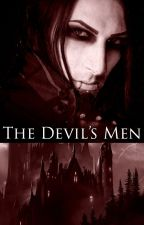 The Devil's Men | Sitkolson/Angeless by ScrantondailKittens