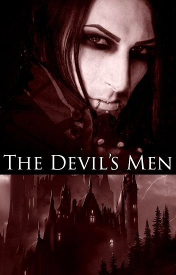 The Devil's Men | Sitkolson/Angeless