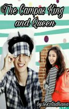 The Campus King And Queen (On Going) #Wattys2016 by Lex2Tadhana