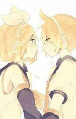 (Drop):Rin-chan! Aishiteru!