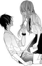 [ 12 chòm sao ] Yêu em? Anh dám không? by ChanKagura