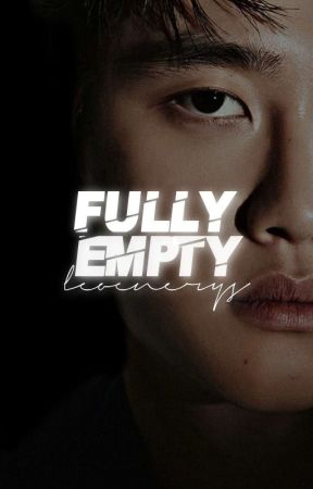 Fully Empty by leoenerys